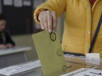 Ak Parti seçim siteminde değişikliğe hazırlanıyor