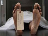 Sınırda bir cenaze daha bulundu
