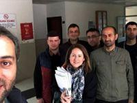Sütaş'ta 69 işçi işe iade davasını kazandı
