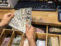 Dolar/TL kuru 5.80'e kadar yükseldi