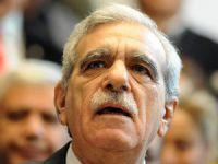 Ak Parti'den İl seçim kuruluna Ahmet Türk başvurusu