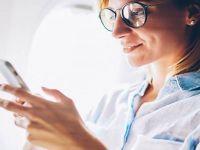 Uçak yolculuğunda internet pahalıya patladı: 5463 euro