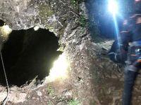 Kaçak kazı yapılan kuyuda can pazarı: 1 ölü