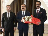 Hakkari'de Turizm Haftası etkinlikleri
