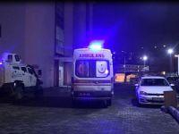 Hakkari'de üs bölgesine saldırı: Şehit ve yaralılar var
