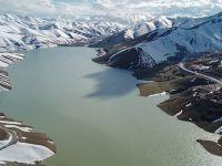 Dilimli Barajı beklenenden erken dolacak