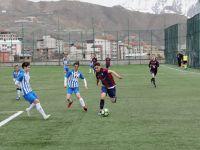 Hakkarigücü Spor, rakibi ile 2-2 berabere kaldı