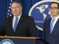 İran yaptırımları - Financial Times: ABD, Türkiye dahil 8 ülkeyi yaptırımlardan muaf tutmaya son vermeyi planlıyor