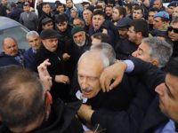 Kılıçdaroğlu'na saldırıyla ilgili flaş gelişme