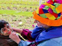 23 Nisan Ulusal Egemenlik ve Çocuk Bayramı törenlerle kutlanıyor