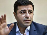 Demirtaş 2 belediyenin kaybedilmesine üzüldü