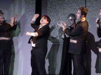 Belediyesiz Şehir Tiyatrosunun Üçüncü Festivali