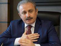 TBMM Başkanı Şentop'tan 'İdam' açıklaması