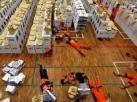 Endonezya'da ölen sandık görevlilerinin sayısı 272'ye yükseldi