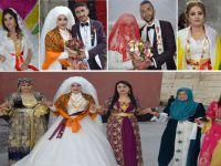 27 -28 Nisan tarihli Hakkari düğünleri