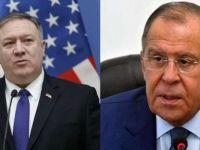 ABD ve Rusya'dan karşılıklı 'Venezuela'ya karışma' uyarıları