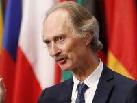 BM'den Suriye'de barış için yeni adım