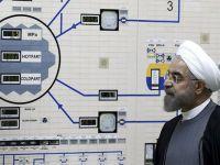 İran, nükleer faaliyetlere başlayacağını duyurdu!