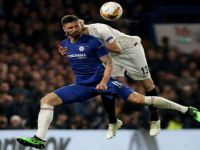 UEFA Avrupa Ligi finalistleri belli oldu: Chelsea ve Arsenal