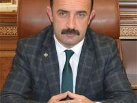 Hakkari Katı Atık Birlik Başkanlığına Karaman seçildi