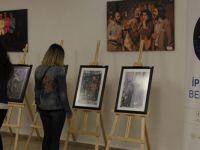 Van'da Üvercinka Tiyatro Festivali başladı