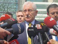 YSK Başkanı Güven: 31 Mart'taki şartlarla seçime gidilecek