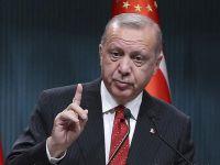 Erdoğan'dan TÜSİAD'a: İçeriden vuranlara hesabını sormasını bilirim