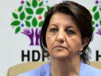 Buldan'dan YSK'nin gerekçeli kararına ilişkin açıklama