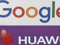 Google Huawei Telefonlara İşletim Sistemi Desteğini Kesiyor