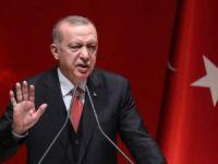 Erdoğan: Bazı siyasetçiler sınırları zorluyor