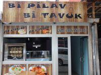 Hakkari'de 'Bi Pilav Bi Tavuk' açıldı