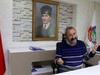 Maçoğlu'ndan 'Dersim' açıklaması