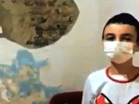 Lösemi hastası Rojin destek bekliyor