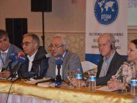 Güney Afrika'nın Barışı Diyarbakır'da anlatıldı