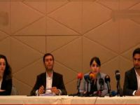Öcalan'dan açlık grevlerini bitirme çağrısı