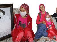 Lösemi hastası Zozan, yardım eli bekliyor