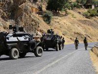 Hakkari'de 12 bölge 1 yıl boyunca yasaklandı
