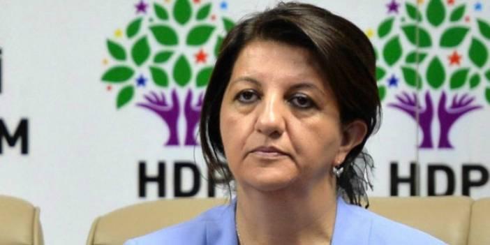 Buldan: 15 Temmuz darbe girişimiydi ama dokunulmazlıkların kaldırılmasıyla demokratik siyasete de darbe yapıldı