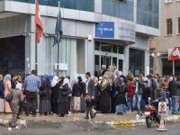 İşsizlik Fonu alarm veriyor: Nisan ayında 390 milyon lira açık verildi