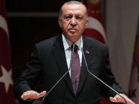 Erdoğan: Türkiye S-400 savunma sistemini alacaktır demiyorum, almıştır