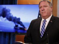 ABD tanker saldırılarından İran'ı sorumlu tuttu