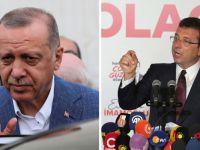 ABD basınından İstanbul seçimi yorumu