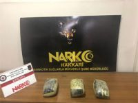 Yüksekova'da 3 farklı uyuşturucu operasyonu!