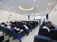 İpekyolu Belediyesinden Muhtarlarla Stratejik Planlama Toplantısı