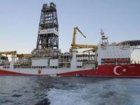 Türkiye ve Güney Kıbrıs Doğu Akdeniz'de neden çekişiyor?