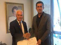İYİ Parti Hakkari İl Başkanı Yaşar Yorulmaz oldu