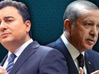 Erdoğan-Babacan görüşmesinde neler konuşuldu?