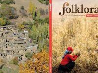 Folklora Me'nin ikinci sayısı çıktı