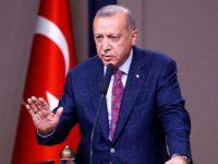 Erdoğan'dan 'Suriyeli' talimatı