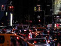New York'un Kalbi Manhattan Karanlığa Gömüldü
